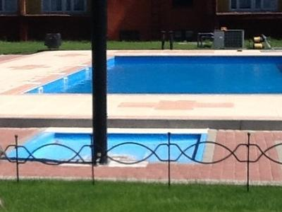 Budowa basenu 1