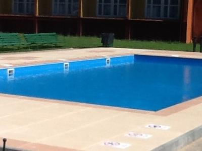 Budowa basenu 4