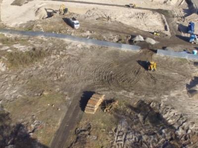 Budowa hotelu i apartamentów w Pobierowie Pinea 3