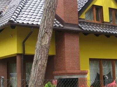 Budowa domu przy ulicy Słowackiego 1
