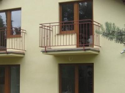 Budowa domu z dwoma kondygnacjami 1